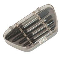 CK 5 Piece Size 1 Stud & Screw Extractor Set